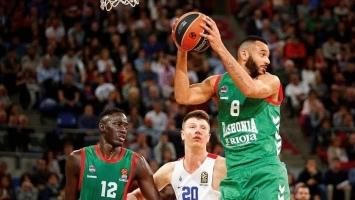 CSKA pao u Španiji, Darussafaka sigurna kod kuće