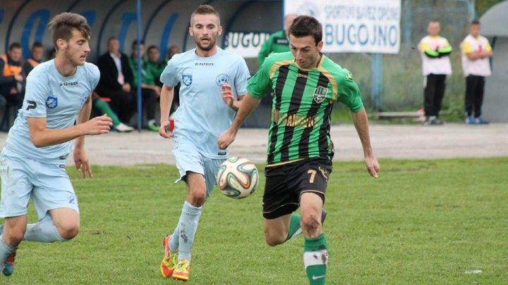 Jaranović: Učinit ćemo sve da pobijedimo Jedinstvo