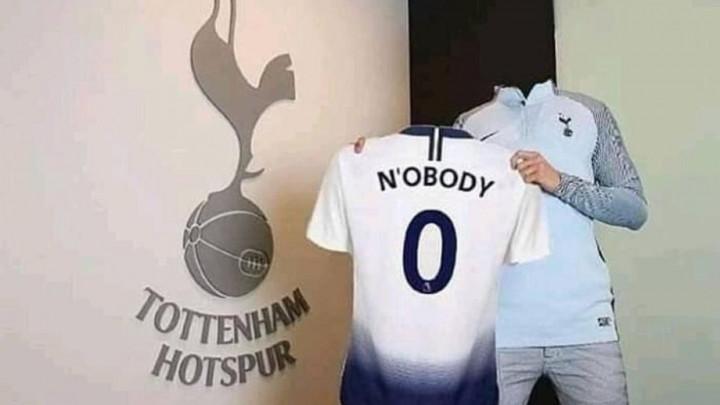 Tottenham prvi tim u historiji Premiershipa koji u sezoni nije potrošio ni funtu na pojačanja