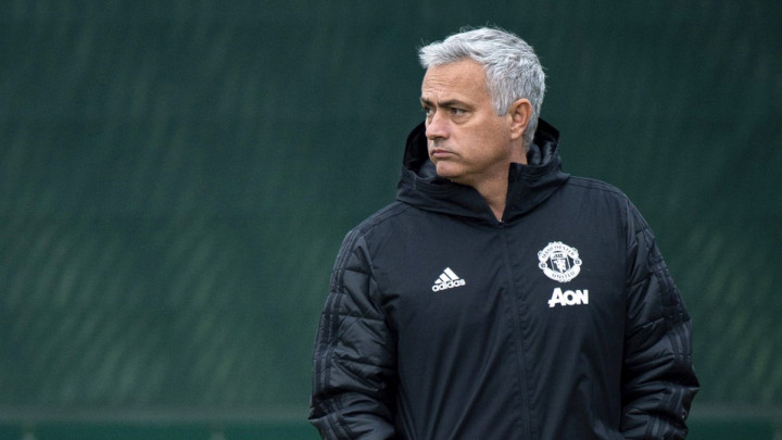 Čudan obrat situacije: Mourinho se vraća u Englesku?