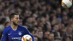 Chelsea se oglasio nakon što Hazard nije izabran u idealni tim: Iznenađeni smo!