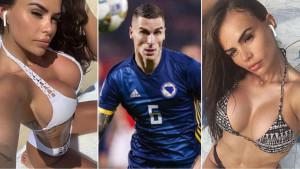 Pročitajte poruke igrača s brojem 6. fatalnoj Sarajki: Kako si gospođice, vidio sam te u 'Bosni'...