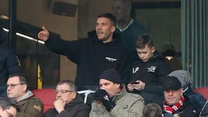 Lucas Podolski karijeru nastavlja u Turskoj
