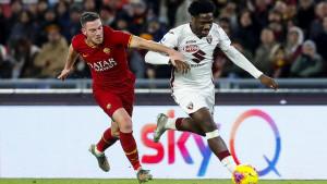 Fulham novo pojačanje pronašao u Italiji