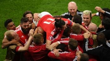 Velšani srušili Belgiju i plasirali se u polufinale