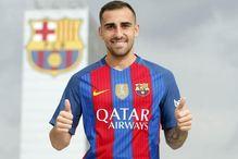 Zvanično: Alcacer potpisao za Barcelonu