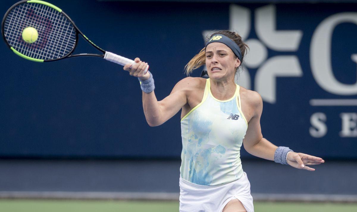 Američka teniserka otišla na pregled kod zubara, a on joj otkrio da ima rak!