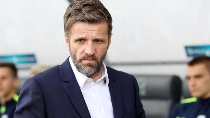 Igor Bišćan novi trener Rijeke, navijači ga već tjeraju