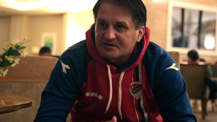 Darko Vojvodić: Dogovoren je bio duel mladih ekipa, a dočekali su nas Tavares, Mešanović...