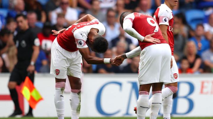 """Agent igrača Arsenala: Ponudio sam ga ovog ljeta Zenitu, ali su rekli: ''Jeste li ludi?"""""""