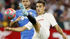 Sevilla u drugom poluvremenu slomila Getafe