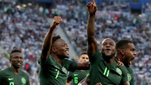 Nigerijac stiže u Inter, ljekarski pregledi već danas?