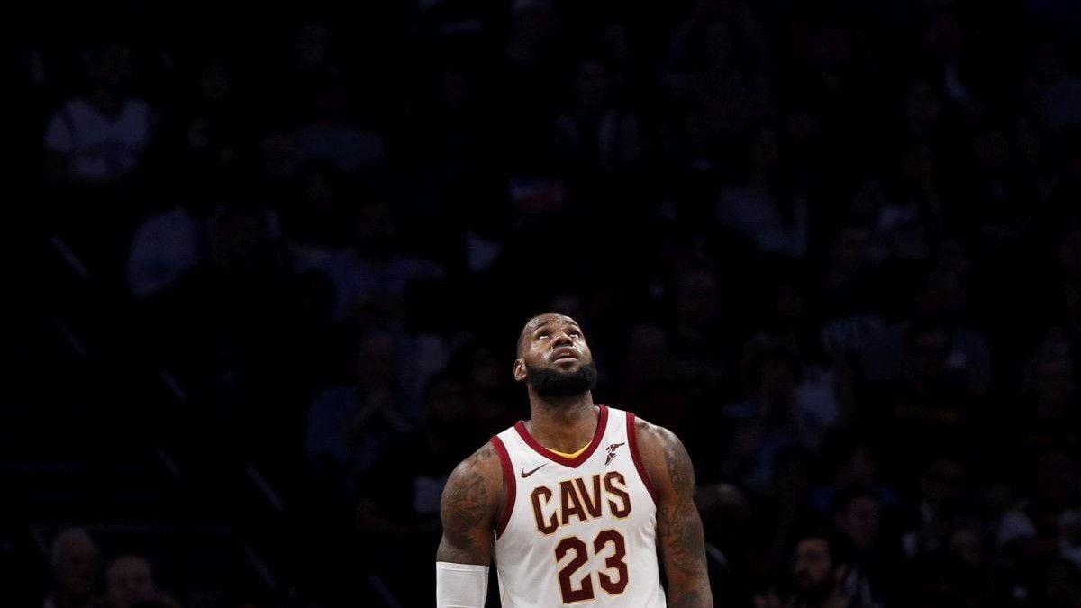 LeBron ne želi biti u Clevelandu nakon 2018. godine?