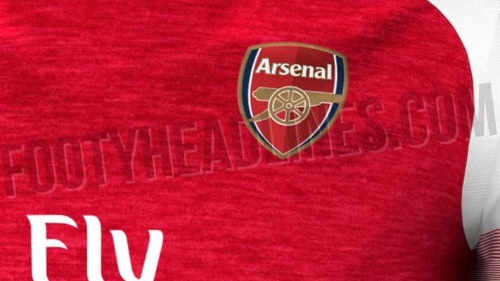 Novi početak Arsenala: Puma oduševila navijače dresom za narednu sezonu