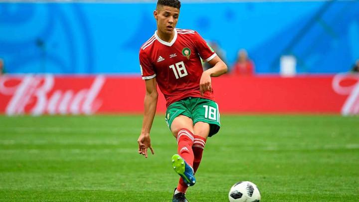 Reprezentativac Maroka se vratio sa Mundijala i ubio čovjeka!
