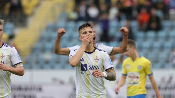 Maribor se prošetao Celjem, trio iz BiH bez šanse za igru