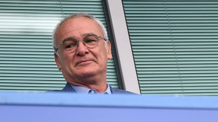 Claudio Ranieri novi menadžer Fulhama