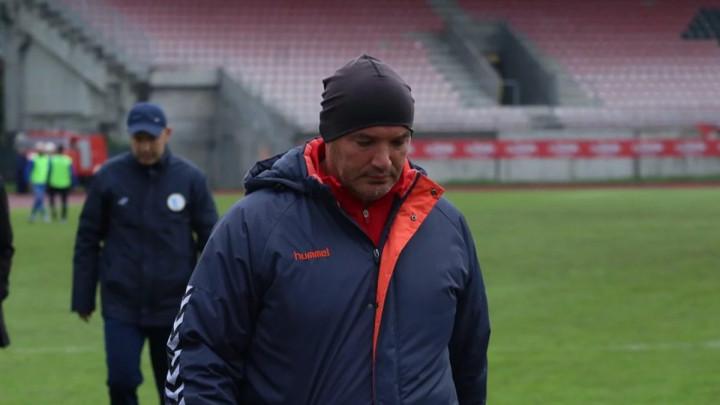 Koga je danas prozvao trener Zvijezde 09 Milenko Bošnjaković?