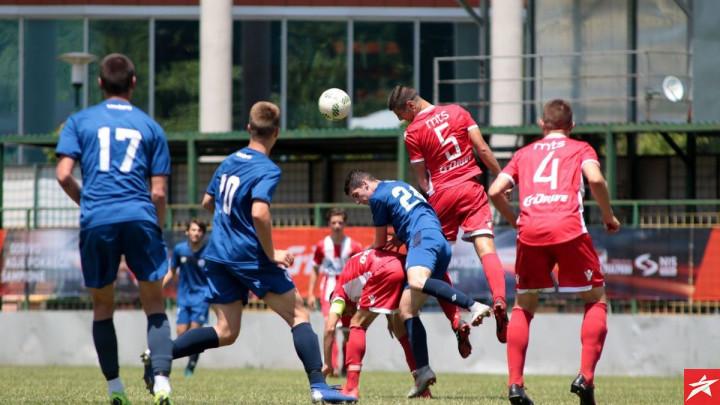 Crvena zvezda preokretom do pobjede nad Željom i utakmice za treće mjesto