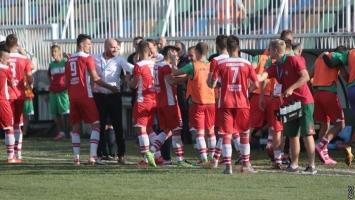 Milović: Favoriti smo protiv Iskre, naš cilj je pobjeda