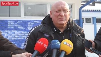 Petrović: Naš cilj je Evropa, a doveli smo kvalitetne igrače