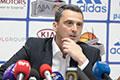 Radonjić: Plasman u Euroligu nas je dodatno motivisao