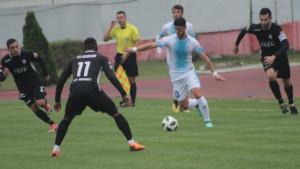 FK Tuzla City muku muči sa povredama: Miloš Stojčev novi fudbaler koji je van stroja