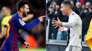 Projekat koji će da zatrese fudbalski svijet: Messi i Ronaldo u istom timu 2020. godine?!