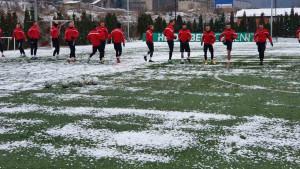 FK Mladost krenuo s pripremama: Svi igrači na treningu, najviše promjena u stručnom štabu