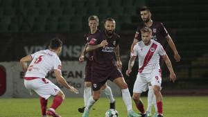 FK Sarajevo najbolje plasirani bh. klub na novoj UEFA-inoj rang listi