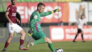 Adnan Golubović karijeru nastavlja u Sloveniji