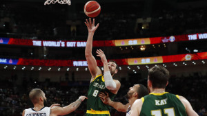 Andrew Bogut oprostio se od aktivnog bavljenja košarkom