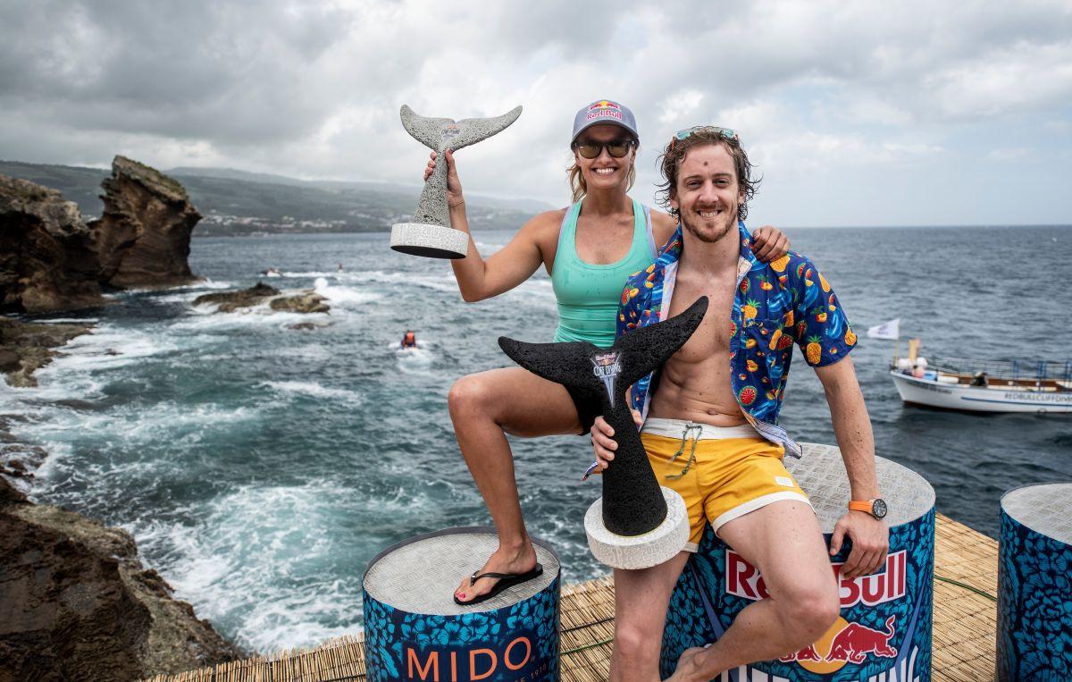 Na Azorima padali rekordi: Iffland i Hunt i dalje nepobjedivi