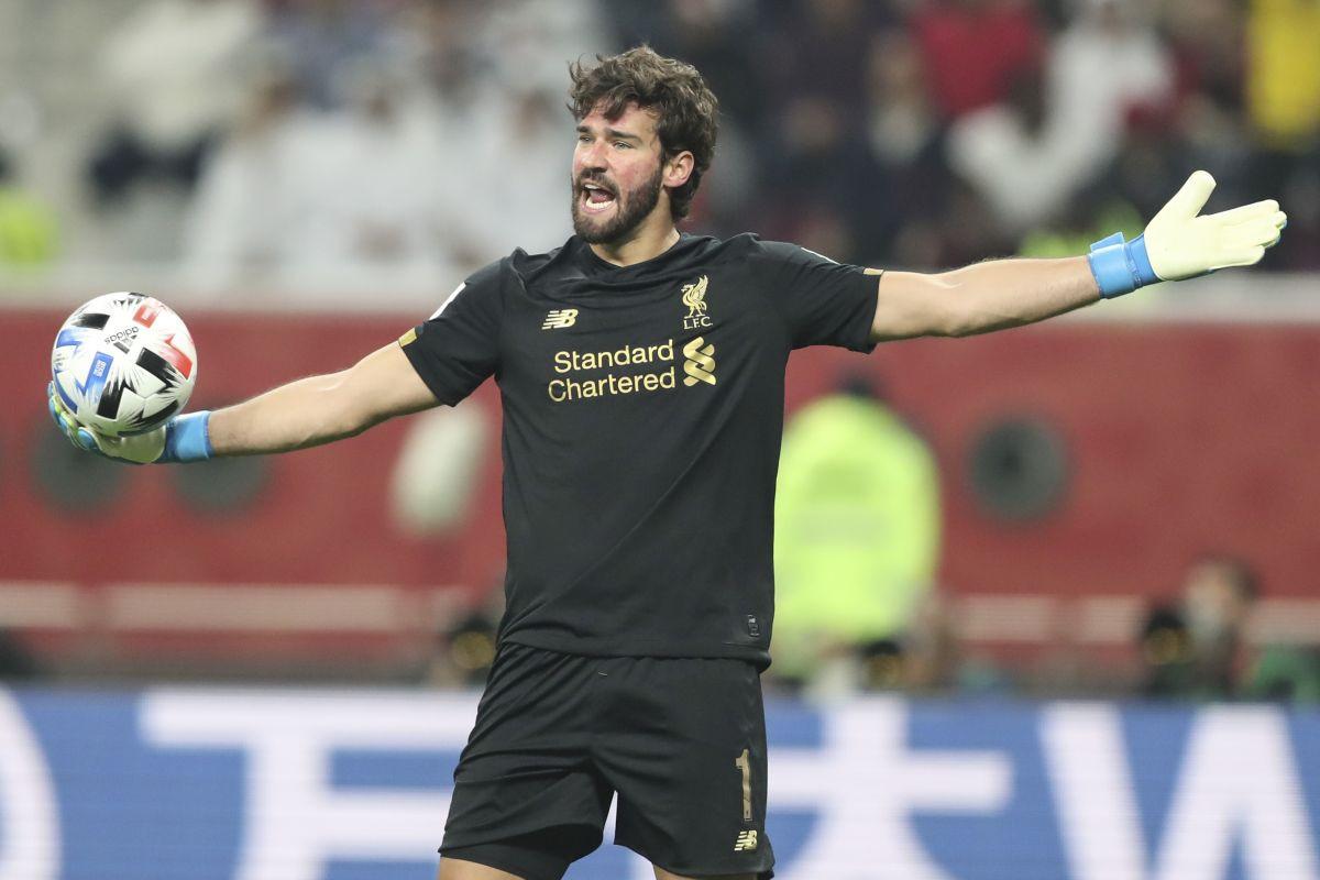 Alisson na čudesan način spasio Liverpool