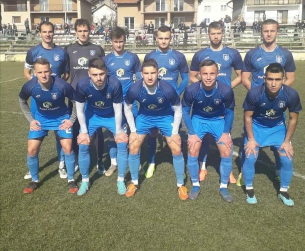 NK Travnik siguran u novoj provjeri