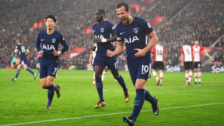 Tottenham bez pobjede na St. Mary'su