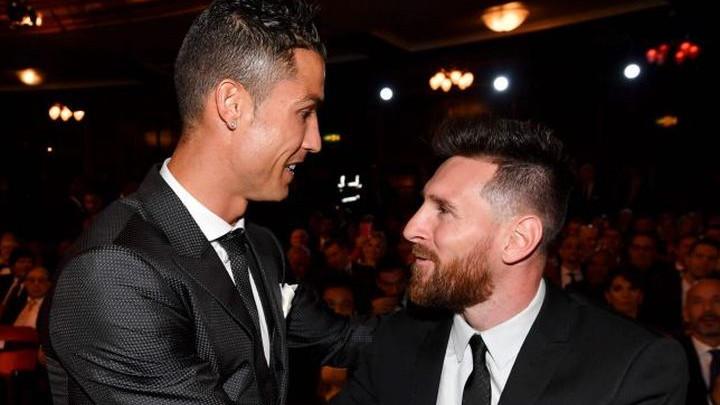 FIFA angažovala advokate zbog Messija i Ronalda: Svi moraju doći na dodjelu nagrada!