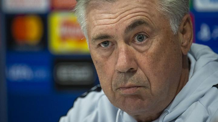 Ancelotti: Uradili smo i više nego što su od nas očekivali