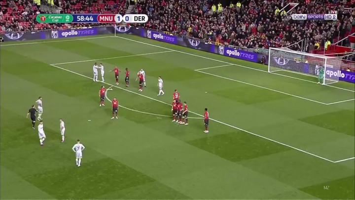 Liverpool poslao na posudbu igrača koji je prošle sezone postigao spektakularan gol Unitedu