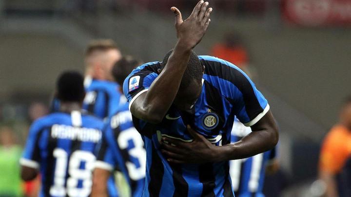 Cagliari se provukao: Klub neće biti kažnjen zbog rasnog vrijeđanja Lukakua