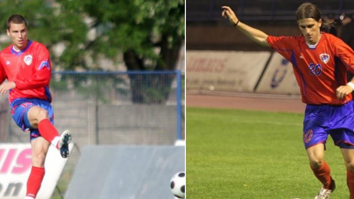 Ognjen i Stojan Vranješ nisu zaboravili matični klub