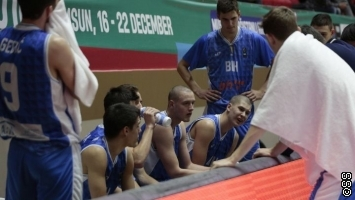 Poznati rivali bh. juniora na Evropskom prvenstvu