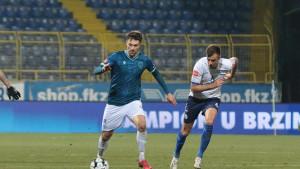 Ramoviću istekao ugovor, ne dolazi više na treninge Željezničara