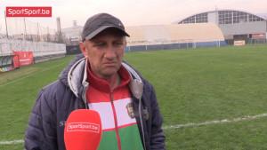 Selimović: Ne mogu biti u potpunosti zadovoljan