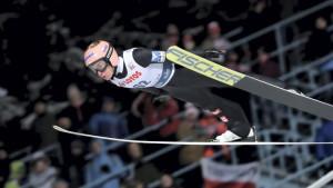 Kraft osvojio Zakopane, Kobayashi tek sedmi