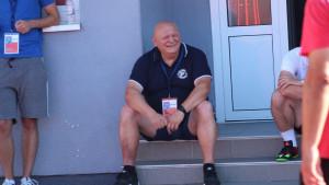 Petrović: Neću prilaziti klupi Željezničara da se pozdravljam jer nisam klaun koji se 'trpa'