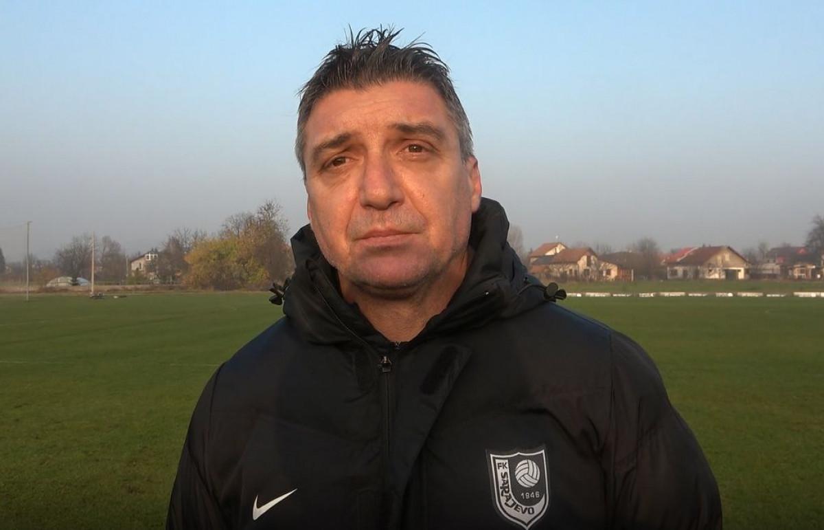 Marinović: U Olimpiku je došlo do smjene trenera i oni će imati dodatni motiv protiv nas