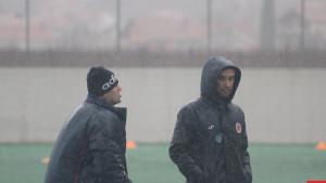 Mustafa Kodro: Očekujem da Velež bude bolji nego u prethodnom dijelu sezone