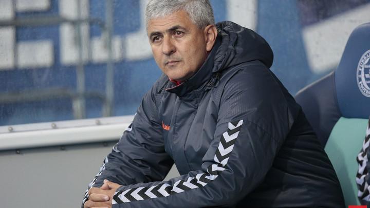 Nestorović: Pokušali smo da igramo po teškom terenu