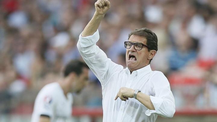 Capello: Ako Juventus dovede De Ligta odmah im treba dati Scudetto
